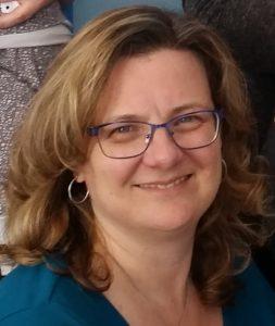 Caroline Thibault, animatrice-intervenante